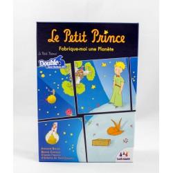 Le Petit Prince - Fabrique-moi une planète