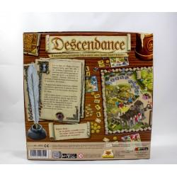 Descendance