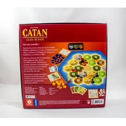 Les colons de Catan