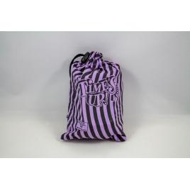 Time's Up édition Purple
