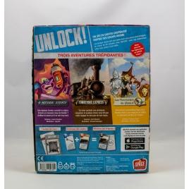 Unlock Mystery Adventures