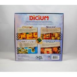 Dicium