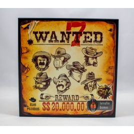 7 Wanted