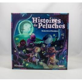Histoire de Peluches
