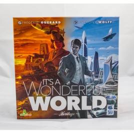 It's a Wonderful World Heritage (version Kickstarter)