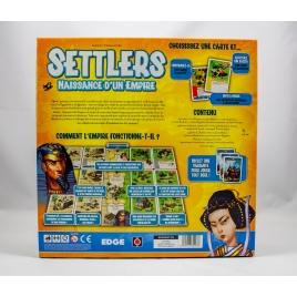 Settlers - Naissance d'un empire