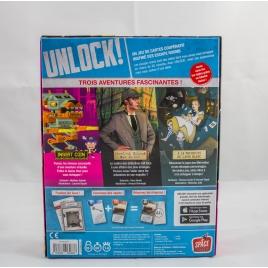 Unlock - Heroic Adventures