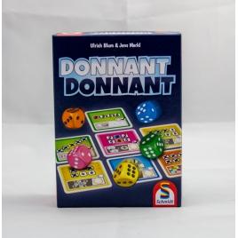 Donnant Donnant